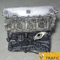 Двигатель для Рено Трафик и Опель Виваро. 1.9-2.0- 2.5dci с разборки