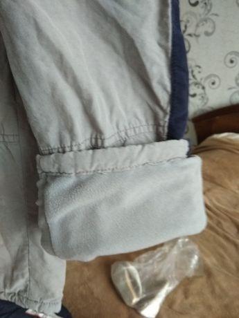 штаны демисизон Черкассы - изображение 2