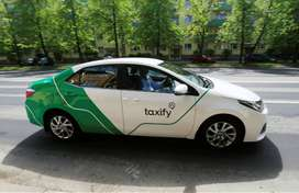 Voucher code SRMA6H Free ride on Taxify/Bolt up to R75