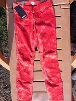 Only nowe Spodnie jeansowe xs (34/32)