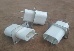 Проходной конденсатор магнетрона для микроволновки или СВЧ печи