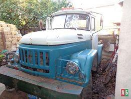 Трактор (Самодельный)ТС-40К