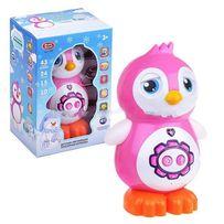 WOW!Очень крутая игрушка!интерактивный пингвин!интерактивные игрушки