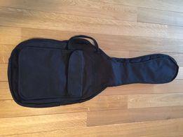 Pokrowiec na gitarę elektryczna (płaskie pudło)
