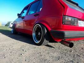 Golf 1 to swap