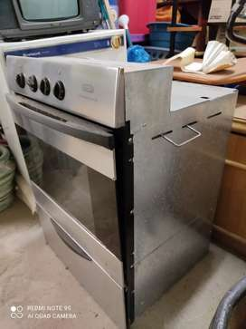 Defy 600SMW Multifunction Oven with warming drawer