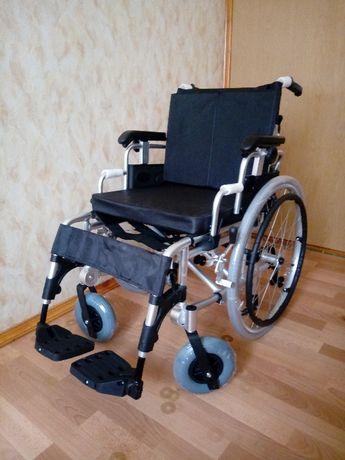 Инвалидное кресло колёсное (новое)