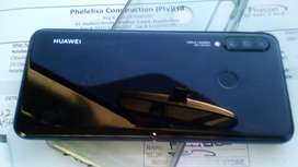 Huawei p30 lite. Excellent condition. Call only if serious.