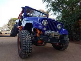 Willys jeep cj7 for sale