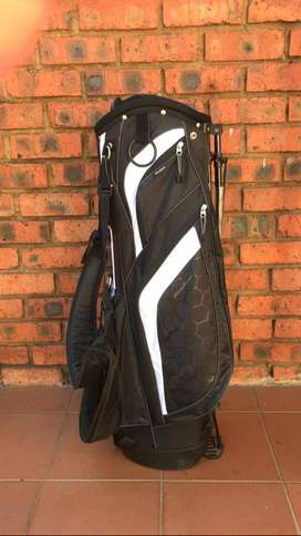 Brand New Tommy Golf Bag