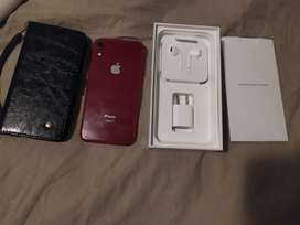 Iphone XR 128gb for Sale or Swap- Bought on 25 January 2021