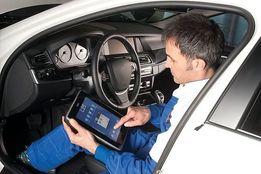 Компютерна діагностика з виїздом до авто Перевірка авто при покупці