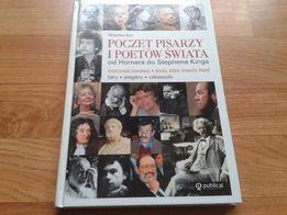 Poczet pisarzy i poetów świata - Wiesław Kot