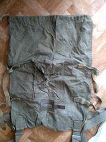 Вещевой мешок солдатский времен СССР