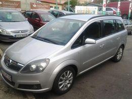 Opel Zafira B 1,6i 16V Swieżo zarejestrowana