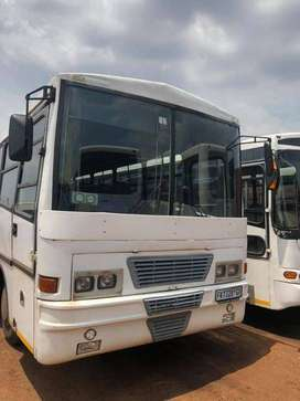 65 Seater Bus for sale In Excellent condition