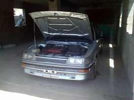 Swap or sell Toyota 16 valve twin cam  35000