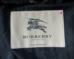 Burberry London женская куртка made in England Оригинал UK 8