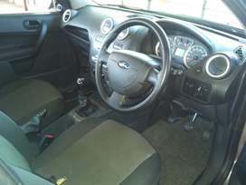 2012 Ford Ikon 1.6 Ambiente with 119 000kms. Available at R65,000.