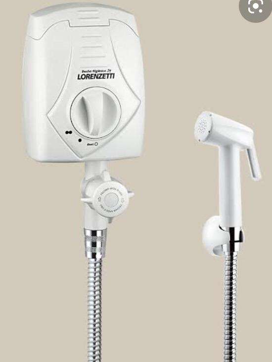 Instant Geyser With Shower head 0