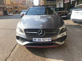 Mercedes benz A250 AMG Sport and full service