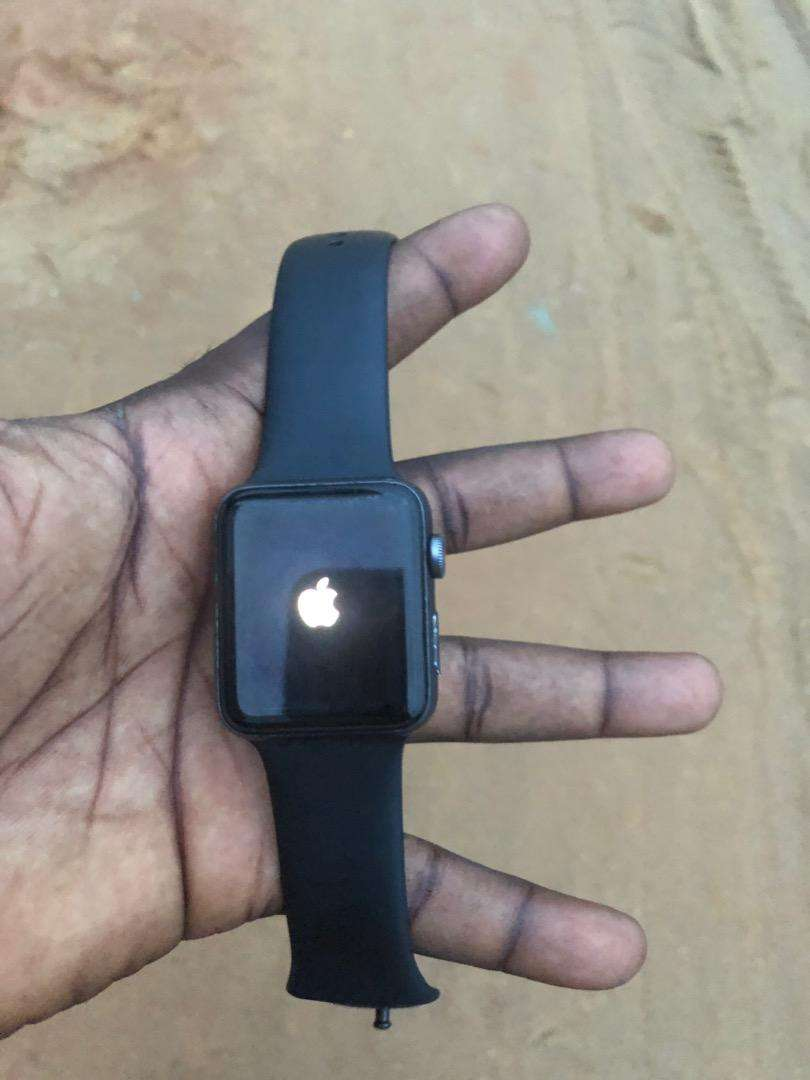 Very Neat Apple series3 iwatch for sale!! 0