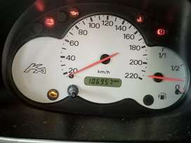 Selling Ford KA 2006 1.4 fuel injection