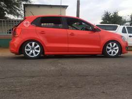 Urgent sale or swap for golf 5