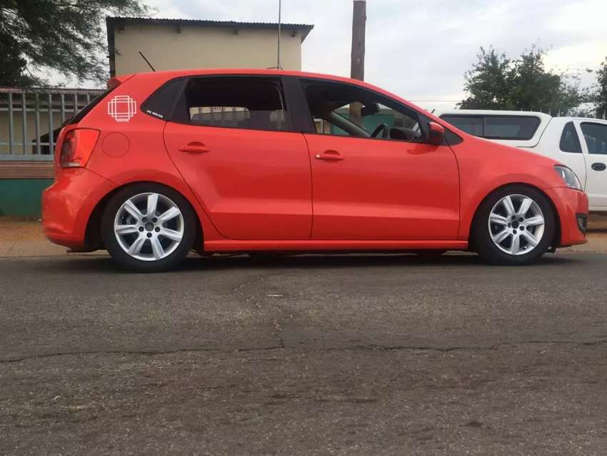Urgent sale or swap for golf 5 0