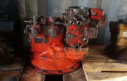 Zespół pomp hydraulicznych koparka O&K MH4 / MH City