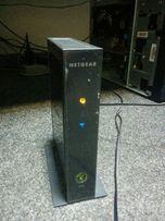 Роутер Wi-Fi Netgear WNR2000