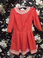 Платье, плаття, мини-платье , сарафан , туніка,туника