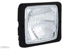Lampa Case IH, Fendt, Atlas ciągnik Zetor reflektor wielnobieżny