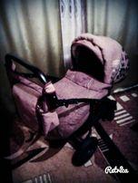 Детска коляскаDakota Camarelo2в1