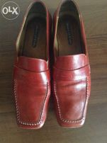 Классические туфли Marc O'Polo
