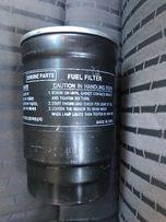 Топливный фильтр на Киа спортейдж 1,7 дизель
