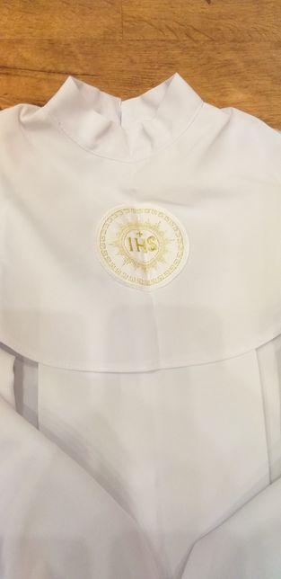 Alba strój komunijny dla chłopca 134 Ogrodzieniec - image 5