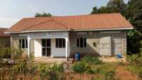 Beautiful house seated on 10decimals for sale in Gayaza titled at 55m 0