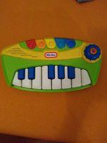 Светящиеся пианино