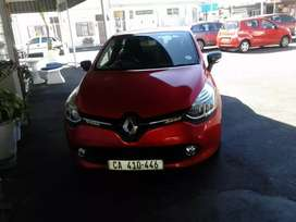 Renault Clio 2013 for sale.a good buy