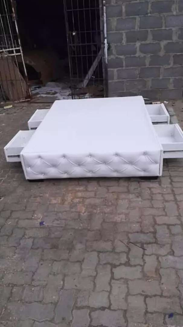Reupholstery couches beds wedding chairs and headboards 0