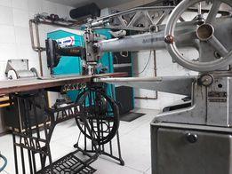 maszyny szewskie