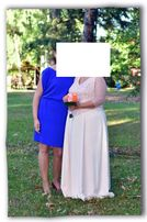 Sukienka Ślubna XXXXL, 4XL,48 lub 50