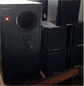 Sansui Home Theater  1199