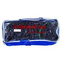 Волейбольная сетка (пляжный, уличный) с пластиковым тросом VN-1