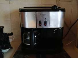 Mellerware coffee machine