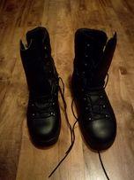 Buty wojkowe zimowe Protektor