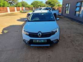 2019 Renault Sandero 66kW Turbo Stepway Expression