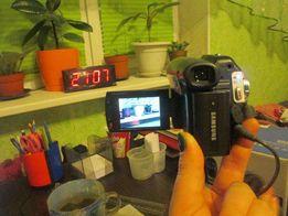 Видеокамера-DVD