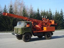 Бурение скважин по Черновецкой области
